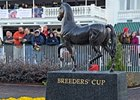 Breeders' Cup Offers New Promotions