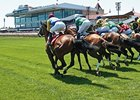 Canterbury Hikes Purses, Adds Turf Derby