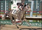 Macho Uno Retired; to Stand in Florida