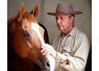 Inaugural Breeders' Cup Award to Gary Player
