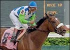 Kentucky Derby winner Barbaro even money to win Preakness.