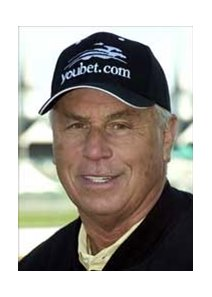 Hall of Fame trainer D. Wayne Lukas, called for changes in Saratoga security barn setup.