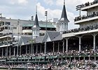 Churchill Downs Hikes Overnight Purses 10%