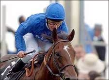 Godolphin's Classic Winner Shamardal Retired due to Injury