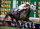 "Kip Deville comes home strong in the Breeders' Cup Mile.<br><a target=""blank"" href=""http://www.bloodhorse.com/horse-racing/photo-store?ref=http%3A%2F%2Fpictopia.com%2Fperl%2Fgal%3Fprovider_id%3D368%26ptp_photo_id%3D2626514%26ref%3Dstory"">Order This Photo</a>"