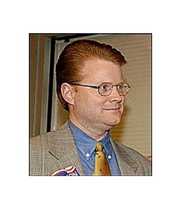 Kentucky state senator Damon Thayer.