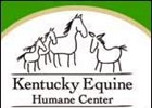 Kentucky Equine Humane Center Draws Interest