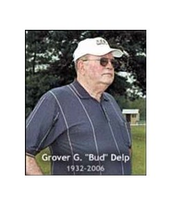 Bud Delp, Hall of Fame trainer of legendary Spectacular Bid.