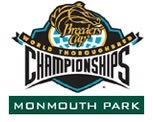 Breeders' Cup Official: All Systems Go for Monmouth