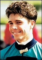Jockey Jose Valdivia Jr., Southern California's Rising Star