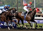"Breeders' Cup Dirt Mile winner Furthest Land was claimed for $35,000.<br><a target=""blank"" href=""http://www.bloodhorse.com/horse-racing/photo-store?ref=http%3A%2F%2Fpictopia.com%2Fperl%2Fgal%3Fprovider_id%3D368%26ptp_photo_id%3D8610331%26ref%3Dstory"">Order This Photo</a>"