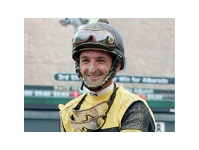 Robby Albarado, Board member of the Jockeys' Guild