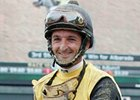 Albarado Injured in Saratoga Spill