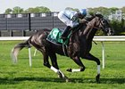 Cosmonaut Wins Fort Marcy in Comeback Race