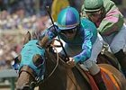Film Maker won her 2005 debut in the Gallorette Handicap (gr. IIIT) on Preakness day.