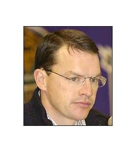 Aidan O'Brien cold have big day Saturday.