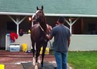 Union Rags bathing