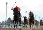 Fair Grounds Boosts 2012-13 Stakes Purses