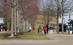 Keeneland January Outlook Bright