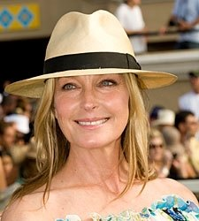 Bo Derek to Speak at Breeders' Cup Brunch