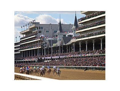 Breeders' Cup 2010