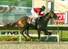 "Set Play springs Debutante surprise.<br><a target=""blank"" href=""http://www.bloodhorse.com/horse-racing/photo-store?ref=http%3A%2F%2Fpictopia.com%2Fperl%2Fgal%3Fprovider_id%3D368%26ptp_photo_id%3D2174801%26ref%3Dstory"">Order This Photo</a>"