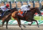 Drosselmeyer Out of Mineshaft Handicap