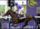 117 Breeders' Cup Pre-Entries: Big Apple, Big Time