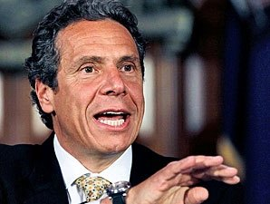 NYC OTB Legislation Vetoed by Governor