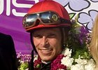 Derby Jockey Profile: E.T. Baird