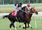 Scrappy T early favorite in Saturday's Indiana Derby.