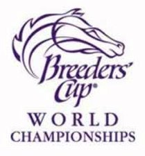 Breeders' Cup Challenge Races on TV