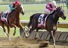 Fleet Renee Romps in Mother Goose