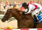 "Passified came on close to home to win the San Clemente Handicap, Saturday at Del Mar.<br><a target=""blank"" href=""http://www.bloodhorse.com/horse-racing/photo-store?ref=http%3A%2F%2Fpictopia.com%2Fperl%2Fgal%3Fprovider_id%3D368%26ptp_photo_id%3D1839065%26ref%3Dstory"">Order This Photo</a>"