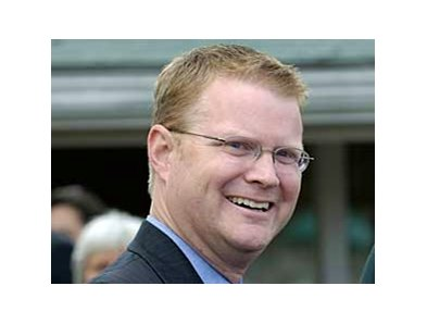 Kentucky state senator Damon Thayer