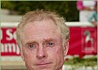 Santa Anita general manager Chris McCarron