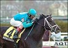 "Six-time graded stakes winner Magna Graduate takes on Diamond Stripes in the Meadowlands Cup.<br><a target=""blank"" href=""http://www.bloodhorse.com/horse-racing/photo-store?ref=http%3A%2F%2Fpictopia.com%2Fperl%2Fgal%3Fprovider_id%3D368%26ptp_photo_id%3D979269%26ref%3Dstory"">Order This Photo</a>"