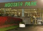 Hoosier Park is in the midst of a large casino expansion project.