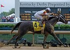 "Four Gifts pulls away in the Eight Belles.<br><a target=""blank"" href=""http://www.bloodhorse.com/horse-racing/photo-store?ref=http%3A%2F%2Fpictopia.com%2Fperl%2Fgal%3Fprovider_id%3D368%26ptp_photo_id%3D8063250%26ref%3Dstory"">Order This Photo</a>"
