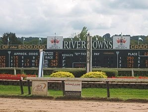 Pinnacle Names GM for River Downs in Ohio