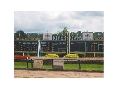 River Downs