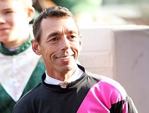 Guidry Rides into Second Career -- Training