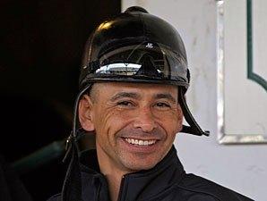 Derby Jockey Profile Mike Smith Bloodhorse