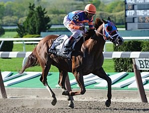 Rescheduled Bold Ruler Topped by Repole Duo