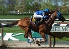 Utopia wins Westchester in U.S. debut with Mike Luzzi aboard.