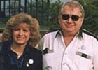 Bea and Country Roberts, held dispersals at Keeneland in 1999 and 2000.