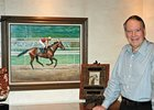 Larry Mabee of Golden Eagle Farm Dies