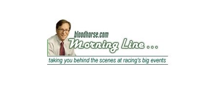 Evan Hammonds reports from Pimlico - updates throughout the day.