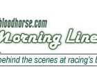 Morning Line Goes to the Belmont Stakes