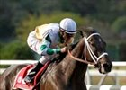 Fabulous Strike Out of Breeders' Cup Sprint